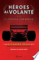 libro Héroes Al Volante