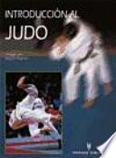 libro Introducción Al Judo