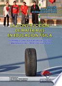 libro La Construcción De Materiales En Educación Física