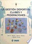 libro La Gestión Deportiva
