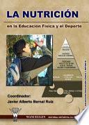libro La Nutrición En La Educación Física Y El Deporte