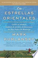 libro Las Estrellas Orientales