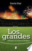 libro Los Grandes