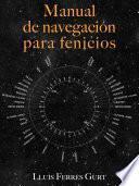 libro Manual De Navegación Para Fenicios