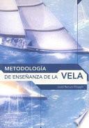 libro MetodologÍa De EnseÑanza De La Vela