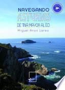 libro Navegando Asturias