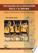 Psicología De La Educación Física Y El Deporte