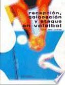 libro Recepción, Colocación Y Ataque En Voleibol