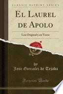 El Laurel De Apolo