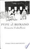Pepe El Romano