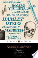 libro Tragedias (obra Completa Shakespeare 2)