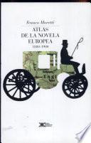 Atlas De La Novela Europea, 1800 1900