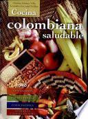 Cocina Colombiana Saludable
