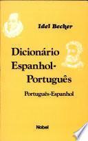 Dicionário Esp/port E Port/esp