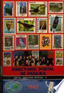 Directorio Postal De Panamá