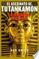 El Asesinato De Tutankamón