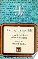 El Milagro Y La Crisis