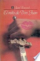 El Mito De Don Juan