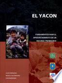 El Yacón