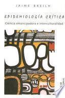 Epidemiología Crítica