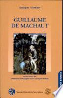 Guillaume De Machaut, 1300 2000