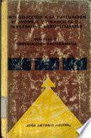 libro Introducción A La Evaluación Económica Y Financiera De Inversiones Agropecuarias