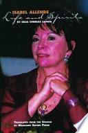 Isabel Allende: Recuerdos Para Un Cuento / Isabel Allende: Memories For A Story