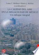 La Calidad Del Aire En La Megaciudad De México