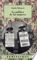 libro La Política De Las Mujeres