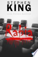 libro La Rabia