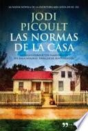 libro Las Normas De La Casa