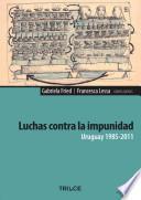 Luchas Contra La Impunidad