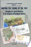 libro Mapping The Future Of The Past