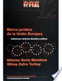 Marco Jurídico De La Unión Europea