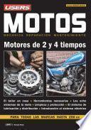Motos   Motores De 2 Y 4 Tiempos
