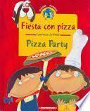 Pizza Party/fiesta Con Pizza