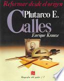 Plutarco E. Calles