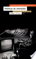 Políticas De Televisión