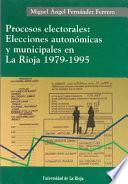 Procesos Electorales