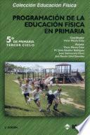 Programación De La Educación Física En Primaria