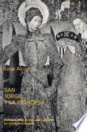 libro San Jorge Y La Princesa