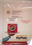 Serving Up Myplate