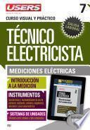 Técnico Electricista 7   Mediciones Eléctricas