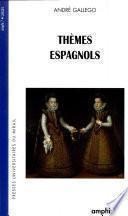 Thèmes Espagnols