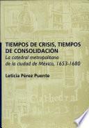 Tiempos De Crisis, Tiempos De Consolidación