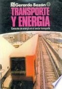 Transporte Y Energía