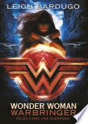 libro Wonder Woman: Warbringer (dc Icons 1)