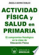 Actividad Física Y Salud En Primaria