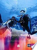 AtrÉvete A Bucear (color   Libro+dvd)