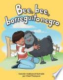 Beh, Beh, Borreguito Negro: Animals = Baa, Baa, Black Sheep